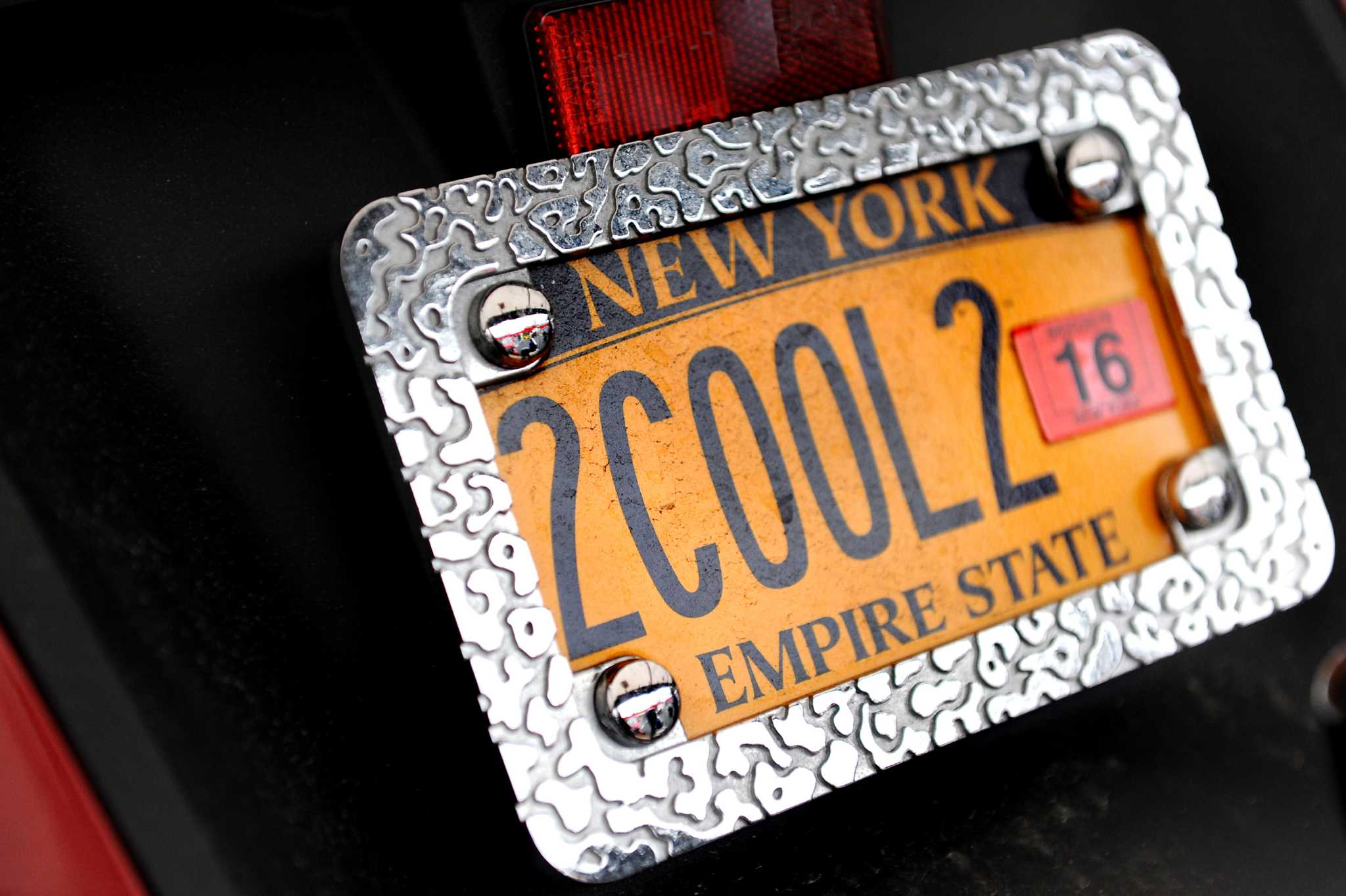 Returning Plates To Dmv Ny >> Getting There Dmv Addresses E License Plates And Colored