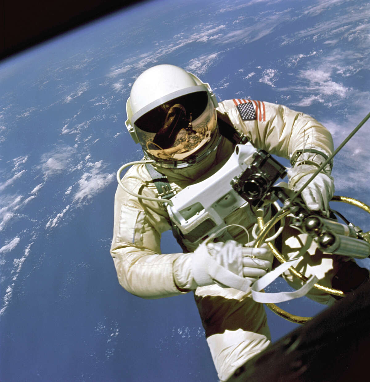 Check out these cool things invented by NASA The best part of being an astronaut: all the sweet gear.