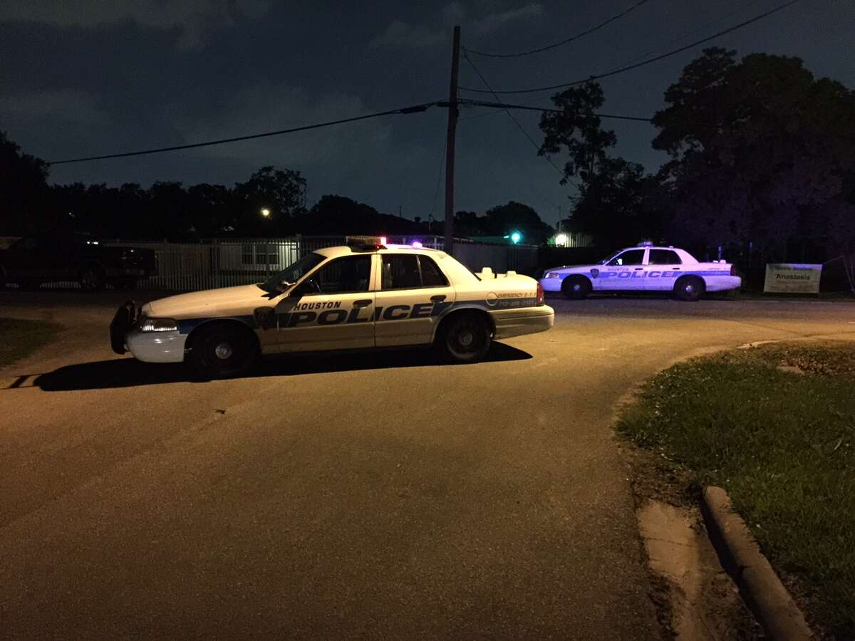 A child was run over and killed on Varner and Creek Drive on Tuesday.