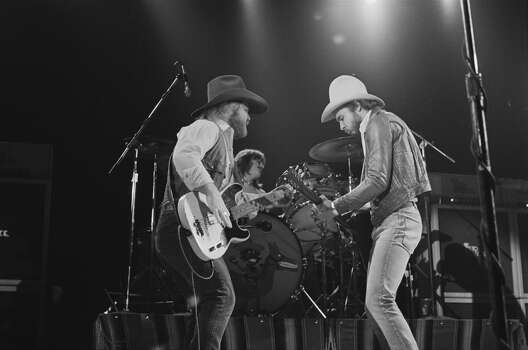 zz top played its first show together 45 years ago tuesday houston chronicle. Black Bedroom Furniture Sets. Home Design Ideas