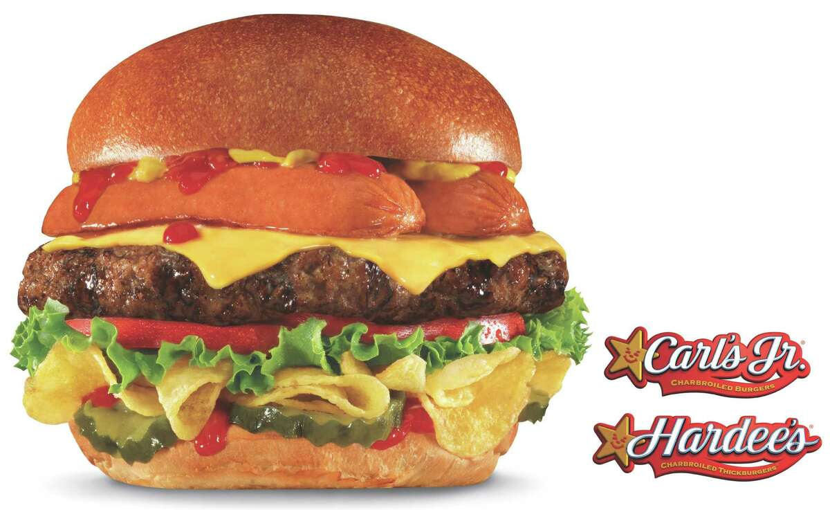 Most American Thickburger