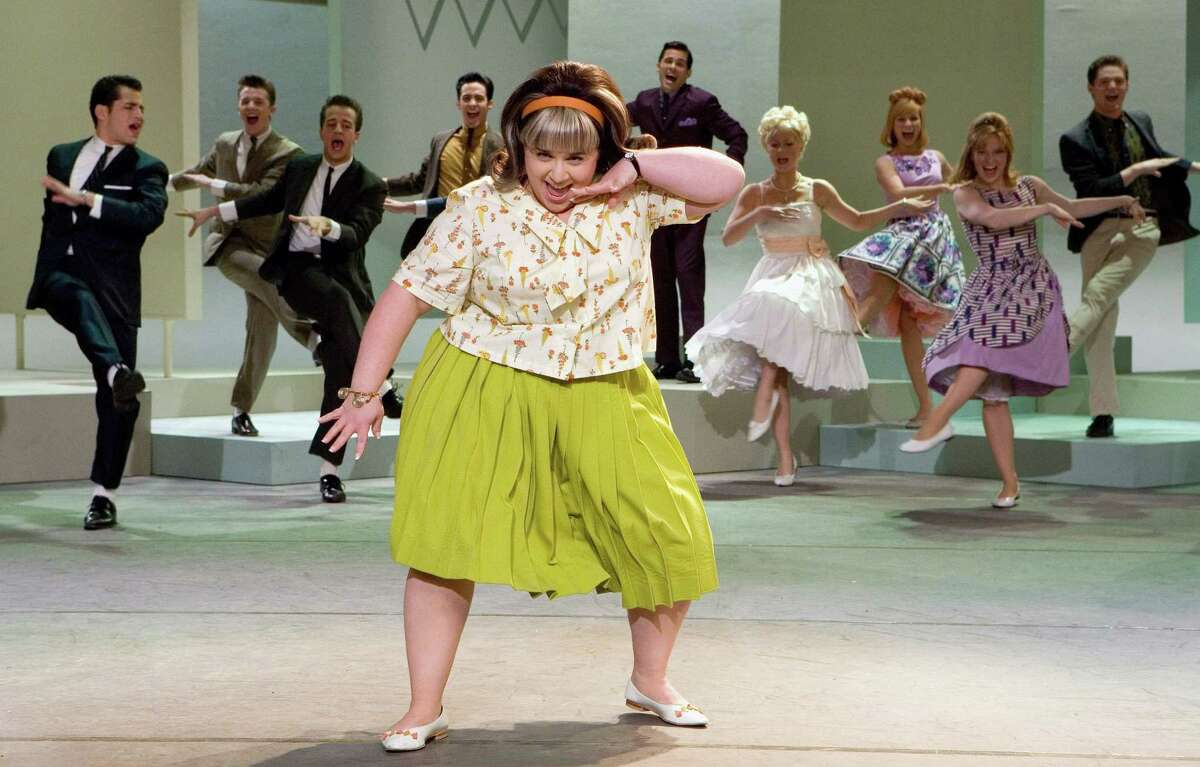 """If you liked the movie, you'll love TUTS' production of """"Hairspray Jr."""""""