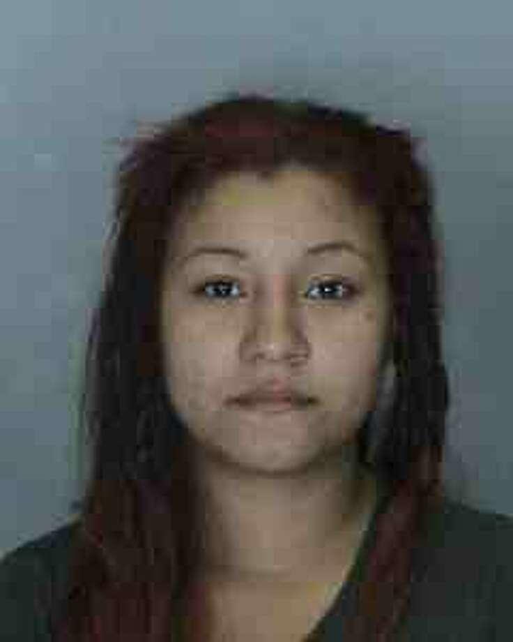 Reina Gonzalez, 19, of Schenectady. (Schenectady Police Department)