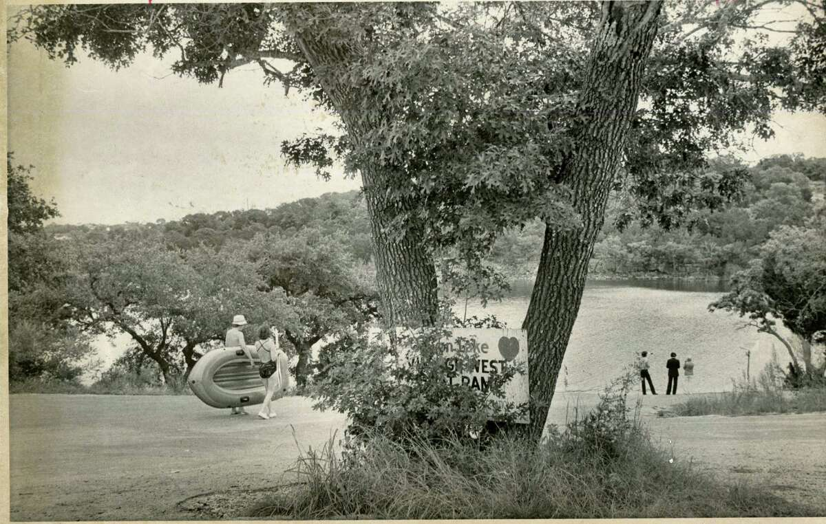 The development of Canyon Lake turned what was once moderately valued farm and ranch land into high-priced real estate for lake houses and summer cottages.