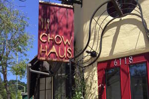 With San Francisco roots, Chowhaus opens in Montclair - Photo