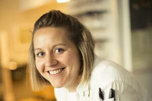 Kaley Laird is the new executive chef at Aveline and The European - Photo