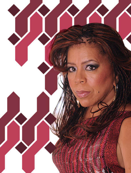 Valerie Simpson is one of the greatest songwriters of the 20th century Photo: COURTESY / COURTESY