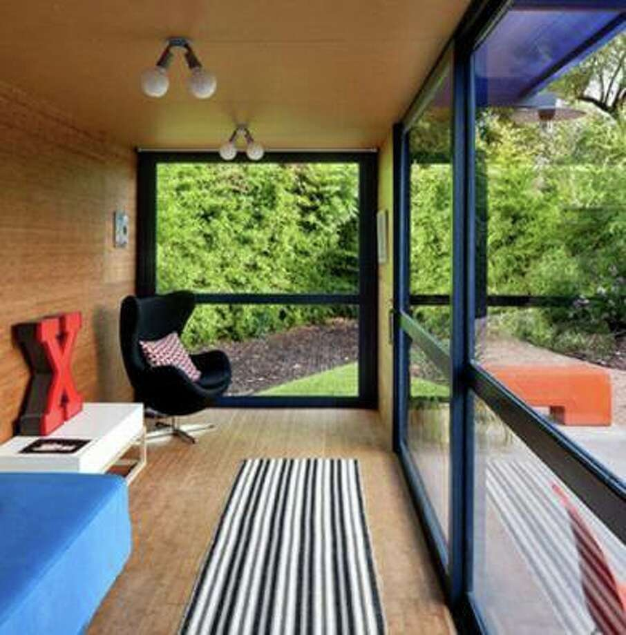 Ohio Company To Offer Discounted Shipping Container 'mini