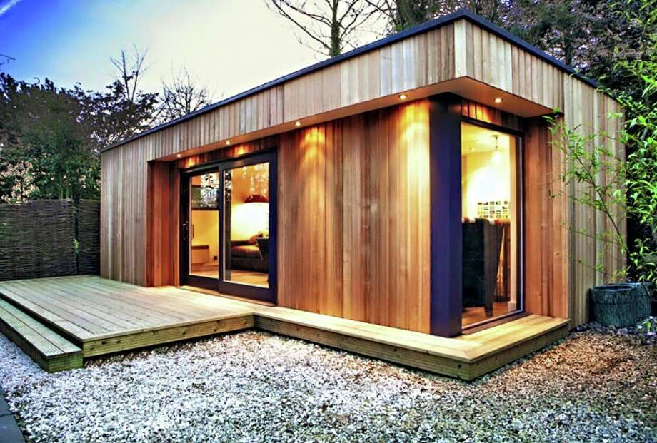 Ohio company to offer discounted shipping container mini mansions for wimberley flood victims - Build home from shipping containers ...