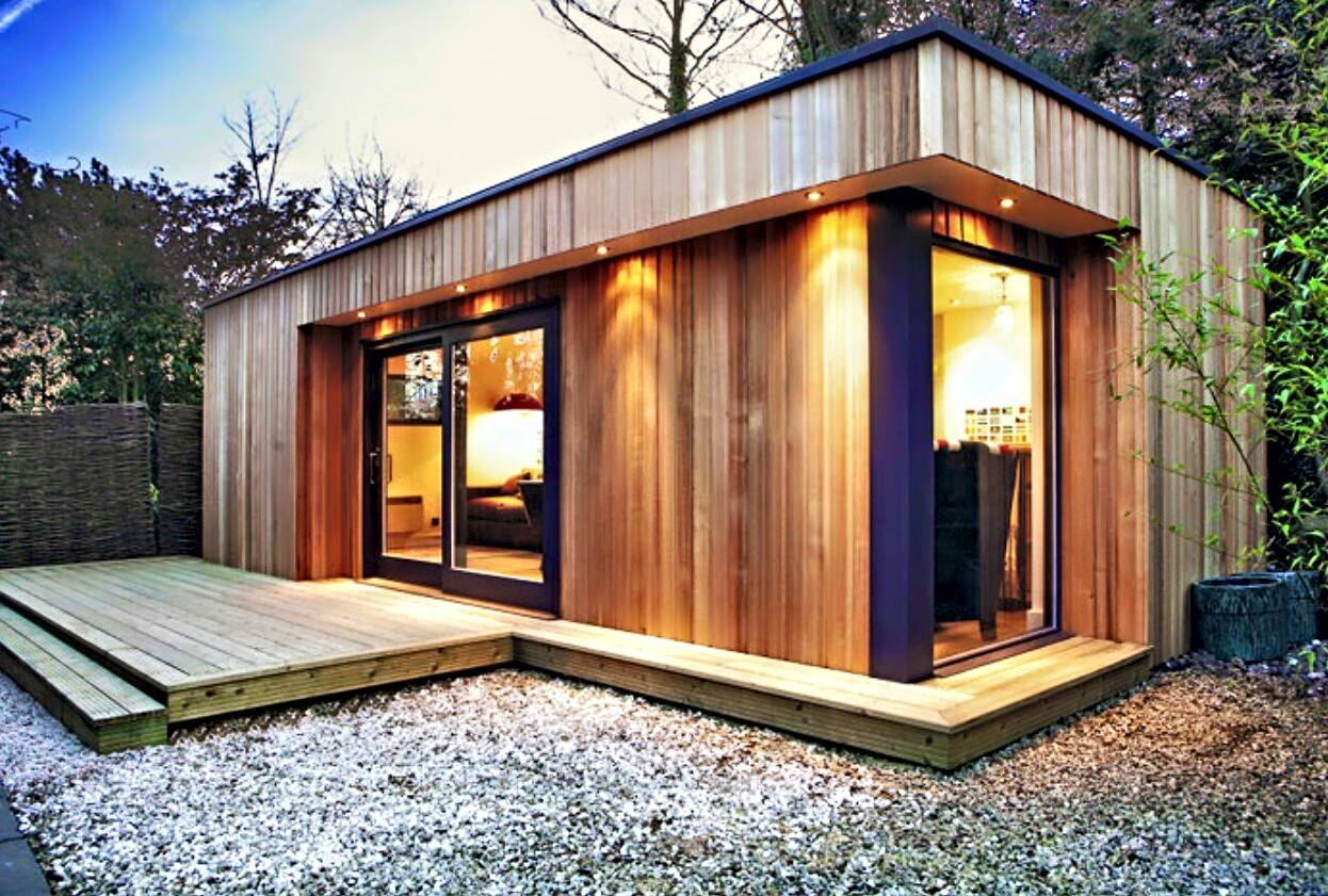 Ohio company to offer discounted shipping container mini - Companies that build shipping container homes ...