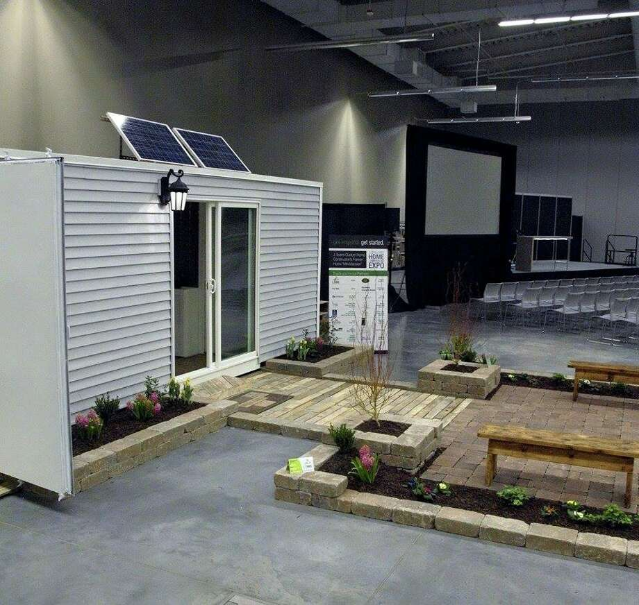 Ohio Company May Build Shipping Container 'mini Mansions