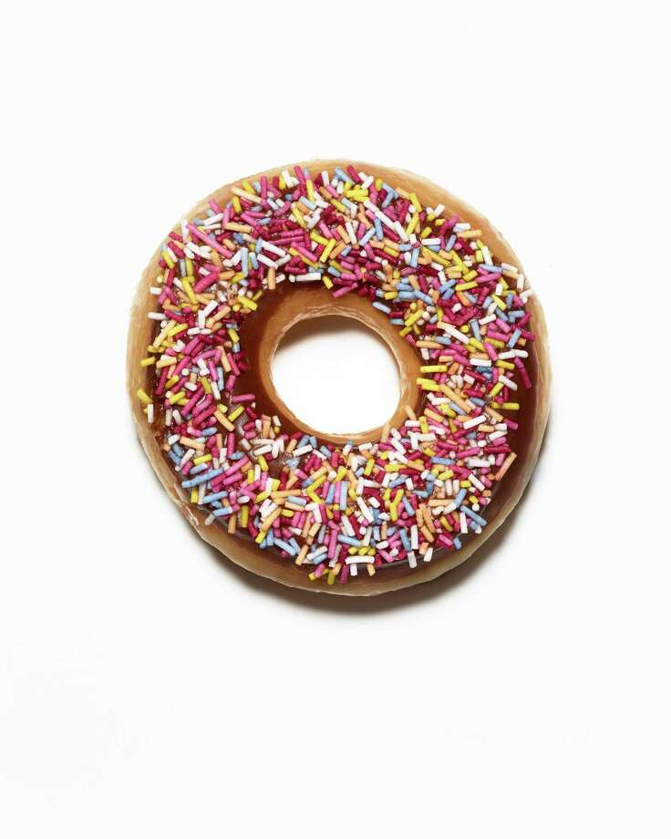 June 5 is National Doughnut Day, first created to highlight the volunteers who supplied allied forces with coffee and doughnuts during World War II.Click through the images in this slideshow, our celebration of all things doughnut-related. Photo: TS Photography, Getty Images / (c) TS Photography