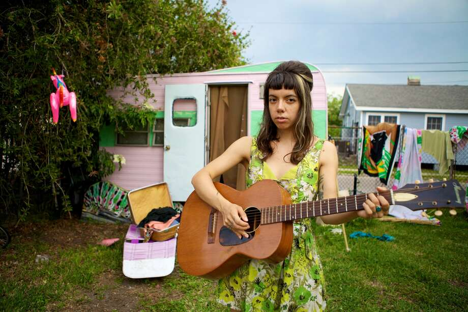 Hurray for the Riff Raff's Alynda Lee Segarra Courtesy of band