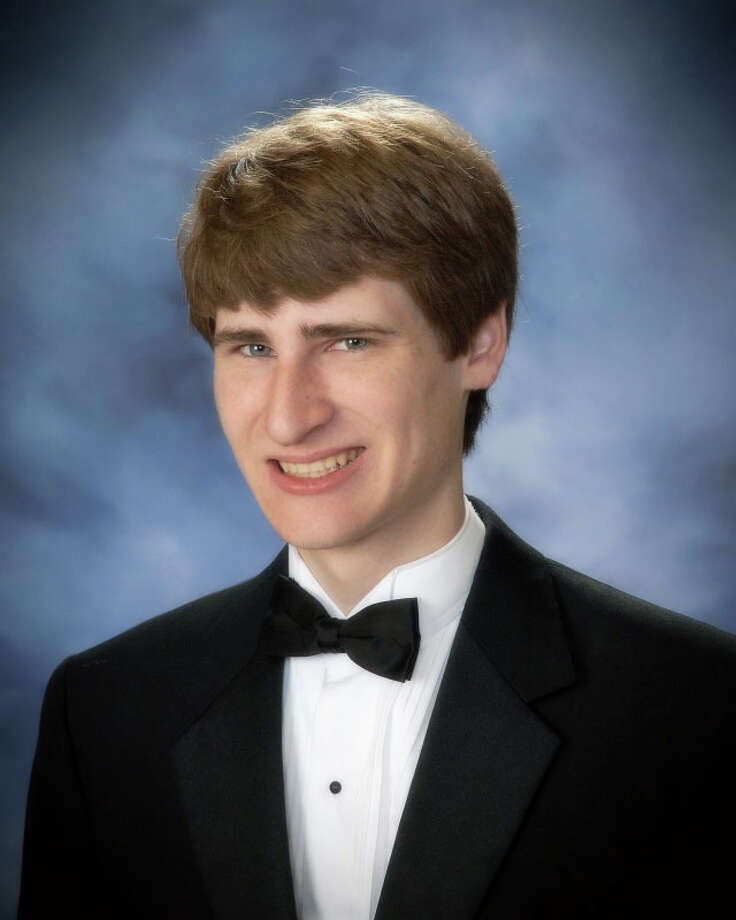 Among the top 10 graduates from Immaculate High School in Danbury: Philip Kallberg, Villanova University. Photo: Contributed Photo / The News-Times Contributed