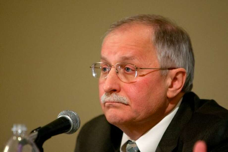 House Speaker Frank Chopp, the Legislature's most powerful Democrat, will pay $6,469 in penalties for failure to timely disclosure campaign contributions expenditures.