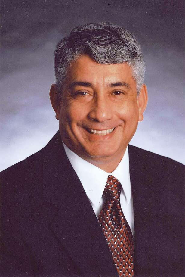 Rey Chavez is CEO and president of the San Antonio Manufacturers Association. Photo: Courtesy Photo / Courtesy Photo