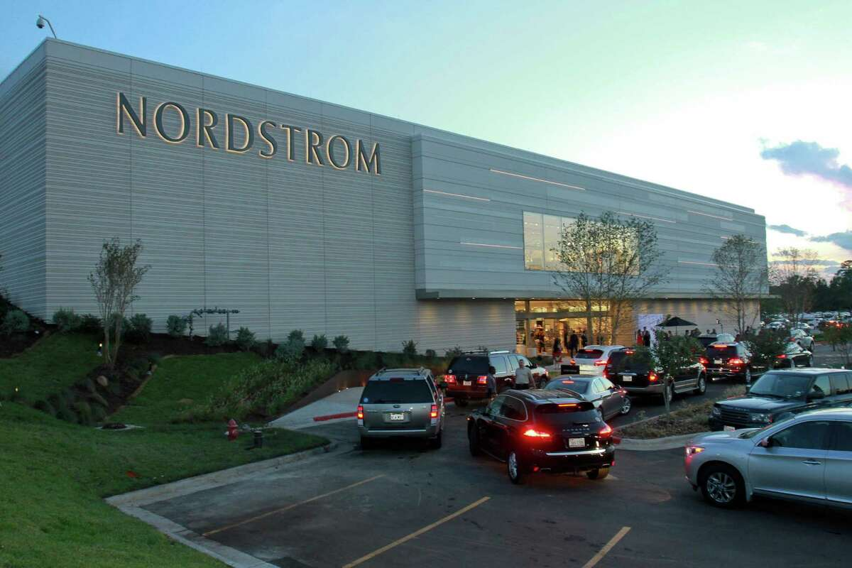 Opening gala at Nordstrom's at The Woodlands Mall, which benefits Texas Children's Hospital. (For the Chronicle/Gary Fountain, September 3, 2014)