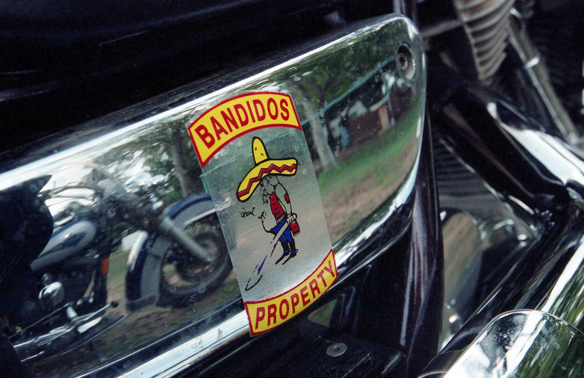 Bandidos claim Waco police spreading lies - Houston Chronicle
