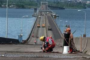 520 Bridge to close Friday night - Photo