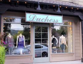 Duchess in Danville.