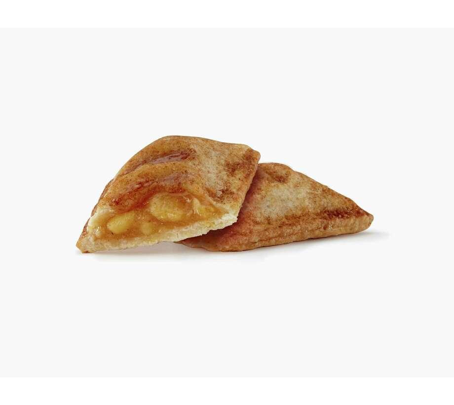 McDonalds Baked Apple Pie Photo