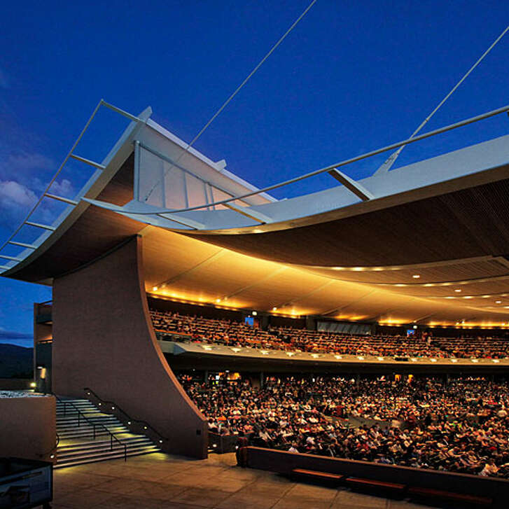 The acclaimed Santa Fe Opera's summer season includes five productions in July and August.