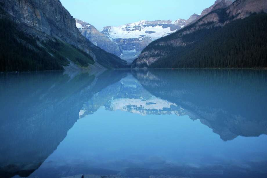 CALGARY, Alberta, CanadaCalgary is the closest major airport to Banff. If you go, don't forget to visit gorgeous Lake Louise, which is about 35 miles away.Flight time: About 4 hours. Photo: Crai S. Bower / ONLINE_YES