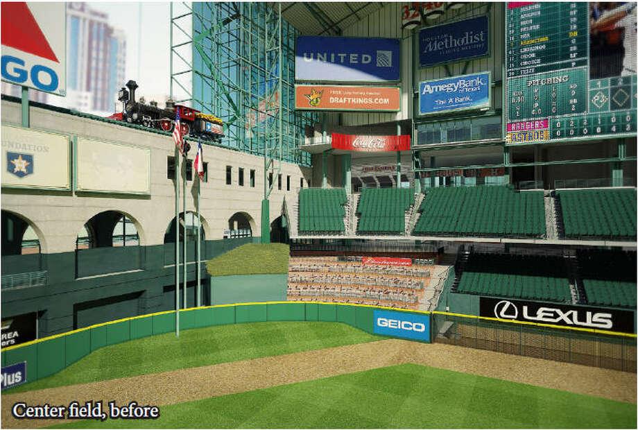 Photo: Houston Astros