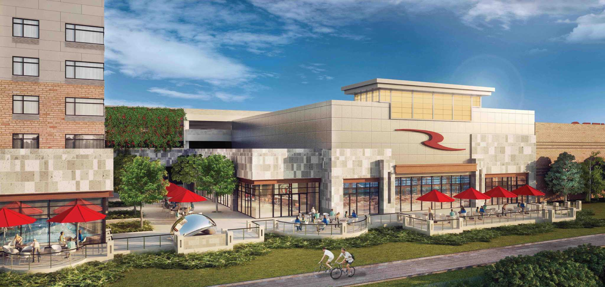 Albany casino news