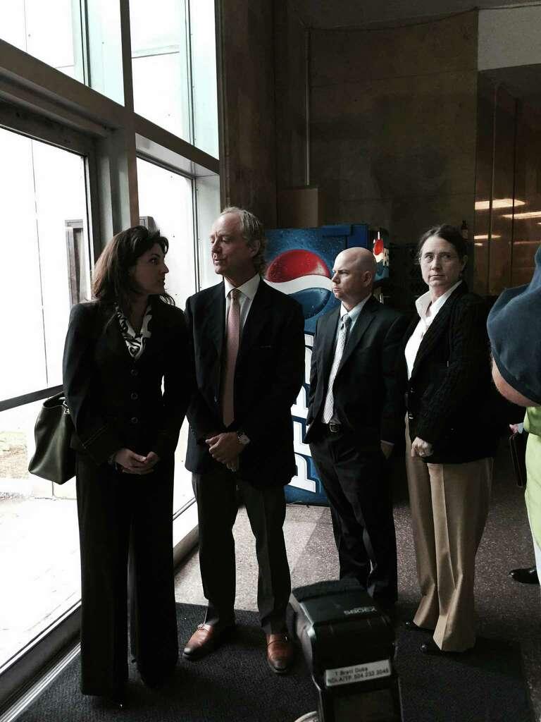San Antonio judge delays Benson trust court decision San Antonio
