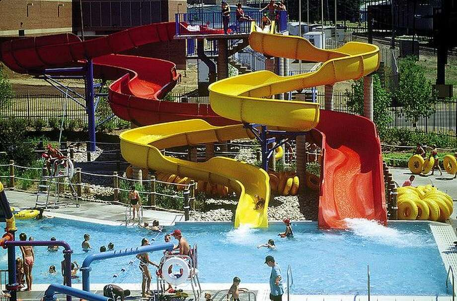 Fort Worth On The Nrh20 Nrh2o Family Water Park Motel