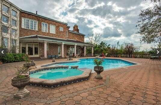 35 biggest residential pools in san antonio bexar county san antonio express news City of san antonio swimming pools