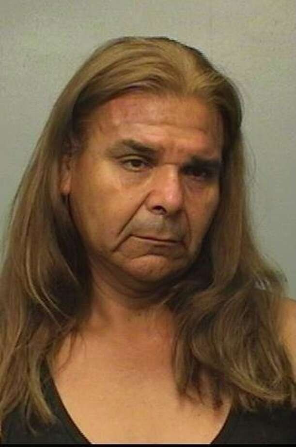 "Santos Trejo, 41, has been charged with prostitution after offering undercover Brownsville police officers ""sexual favors in exchange for monetary compensation,"" according to a news release. Photo: Brownsville Police Department"