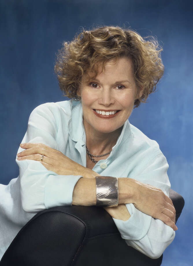 Judy Blume is known as a young adult author, but having just-published her fourth 'adult' novel, says she doesn't like labels. Photo: Courtesy Photo / Courtesy Photo
