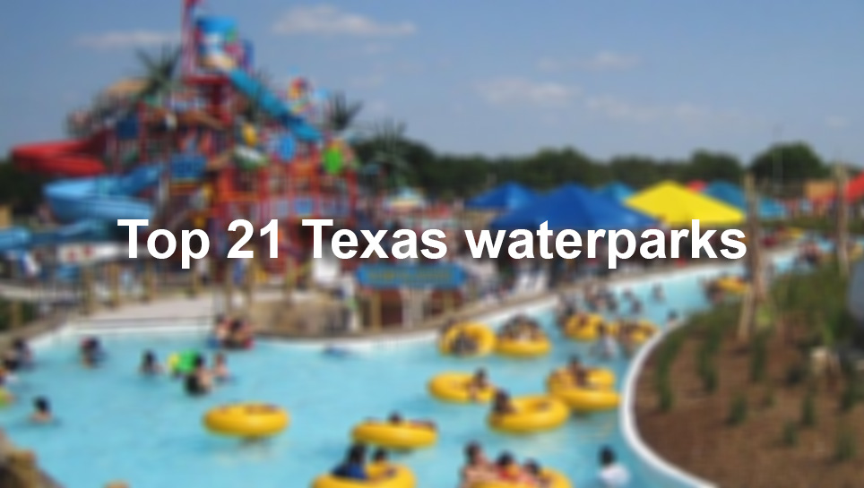 Top 21 Texas Water Parks Newstimes