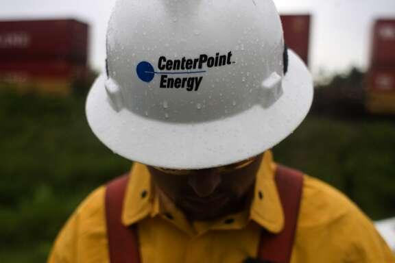 No. 313 CenterPoint Energy    Revenue: $9.2 billion    Profits: $611 million