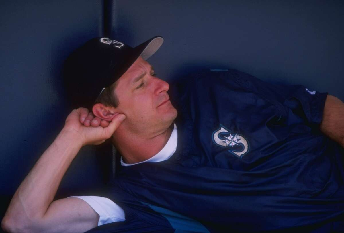 2. LHP Jamie Moyer W-L with the Mariners: 145-87