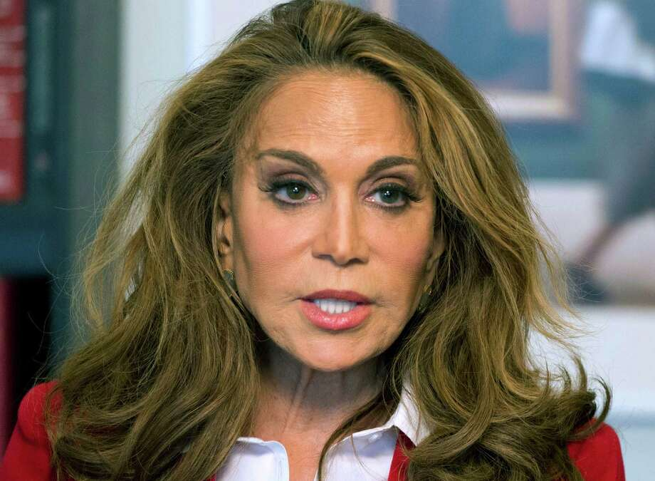 Pamela Geller is a personality known for provoking Muslims. Photo: Mark Lennihan /Associated Press / AP
