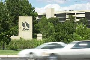 Starting next year, USAA will offer same-sex domestic-partner benefits to its employees.