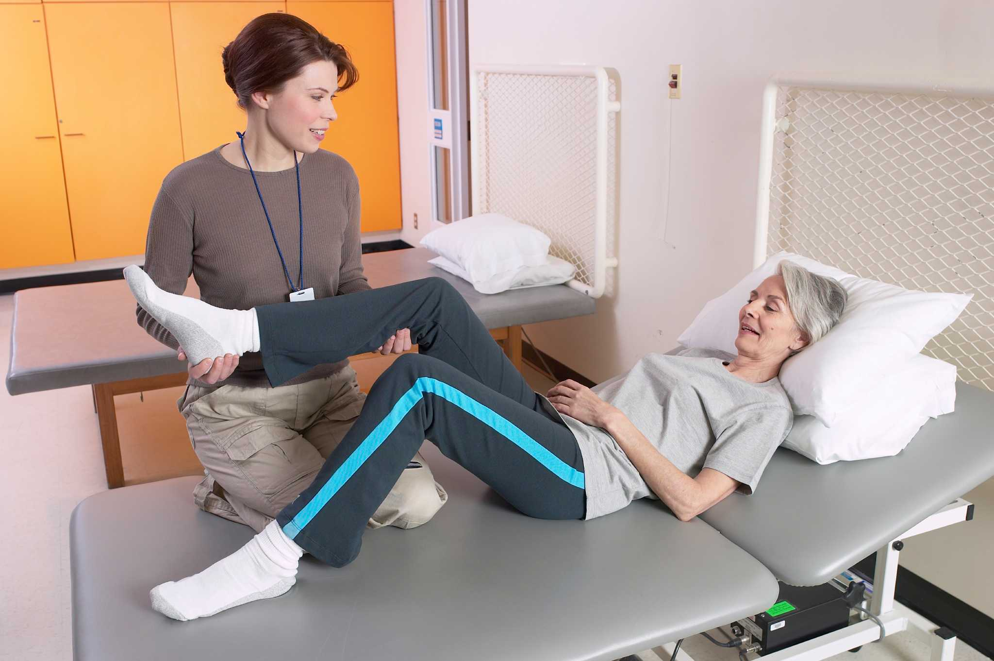Physical therapists continue to see strong job opportunity ...