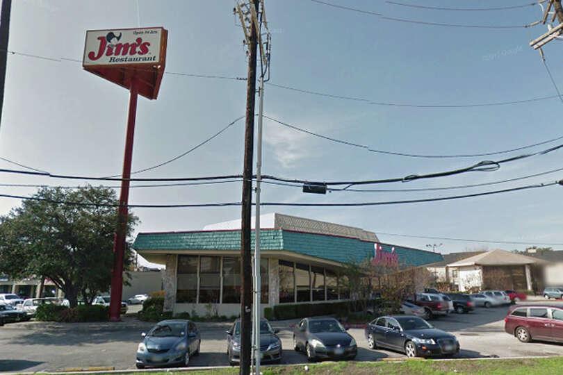 Jim S Restaurant San Antonio Tx