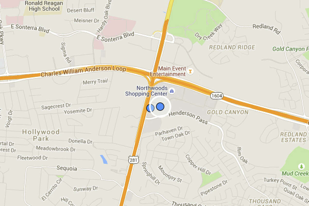 ZIO'S ITALIAN KITCHEN: 18030 NORTH US 281 San Antonio , TX 78232Date: 06/01/2015 Demerits: 14