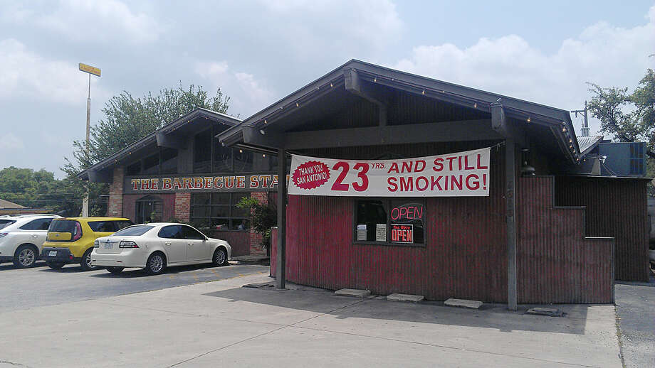 It was a gas station 24 years ago, now the Barbecue Station is one of San Antonio's favorite places to get delicious barbecue. It was the Express-News Reader's Choice Award Winner in 2013 and 2014 for Best Barbecue and Best Brisket. It's also won 13 Critics Choice Awards for Best Barbecue and Best Ribs.  http://www.barbecuestation.com Photo: Photos Courtesy Of The Barbecue Station