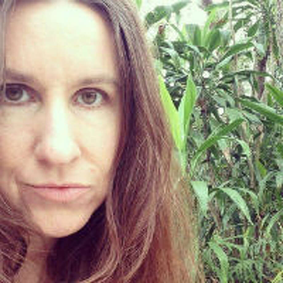 Jessica Guillon is a sociology professor at Texas Women's University in Denton. Photo: Courtesy