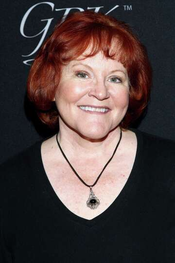 Edie McClurg attends a ceremony for Golden Globe nominees ...