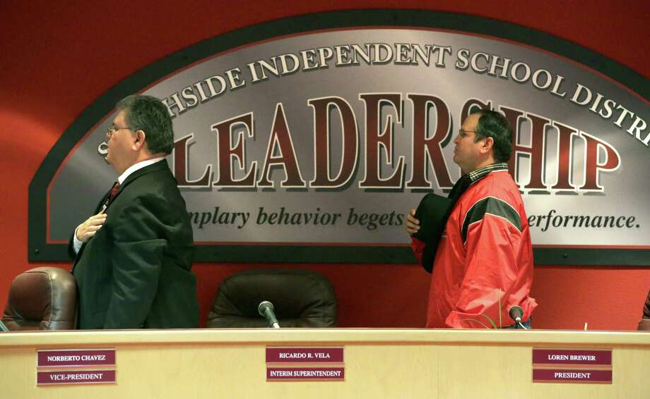 The Texas Education Agency confirmed Friday that it has opened a special accreditation investigation into the Southside Independent School District. Photo: Bob Owen /San Antonio Express-News / ©2013 San Antonio Express-News