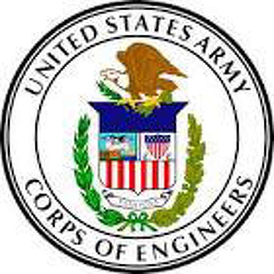 Sam Rayburn Army Corp of Engineers
