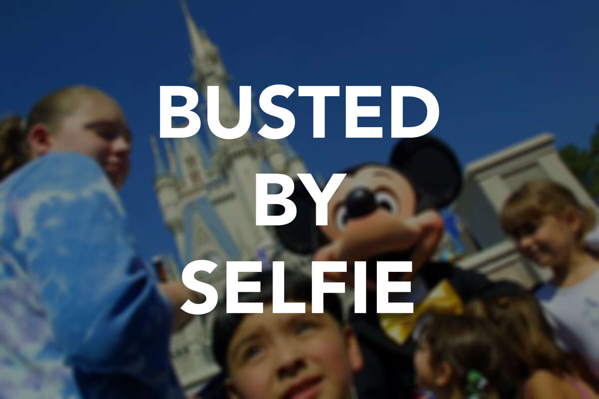 Selfies are a craze for the current days. But they can have some repercussions. Here are some people who got in trouble from selfies.