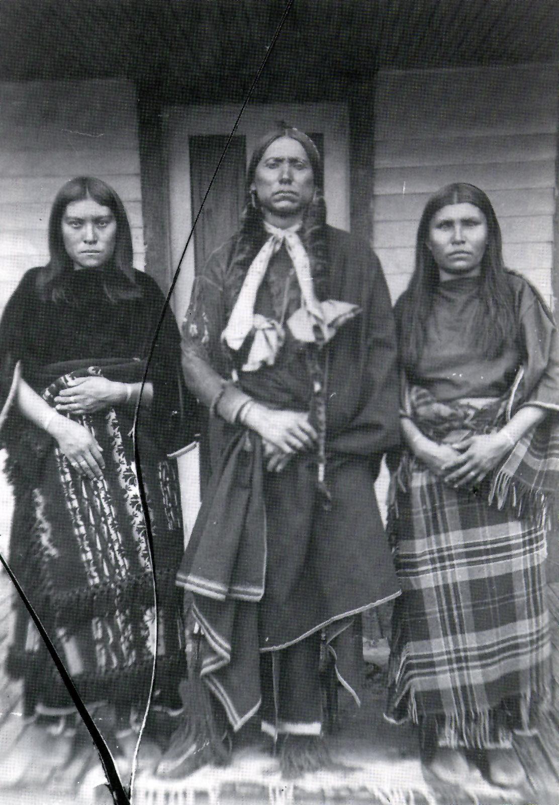 History Of Texas Comanches Intertwined San Antonio