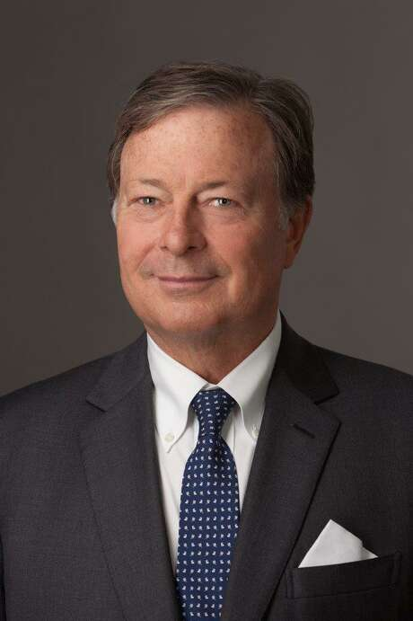 Thomas L. Carter is the president, CEO and chairman of Black Stone Minerals.